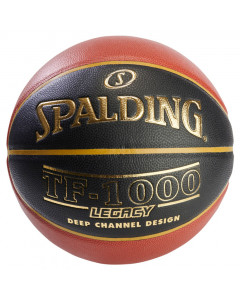 Spalding TF-1000 Legacy Ball 7