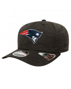 New England Patriots New Era 9FIFTY Total Shadow Tech Stretch Snap kapa