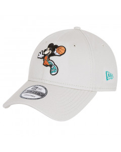 Mickey Mouse New Era 9FORTY Character Sports Mütze
