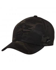 Alpinestars Ride Flexfit Mütze
