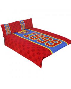 FC Barcelona posteljina 200x200
