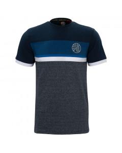 Dinamo DZFC Stripe T-Shirt