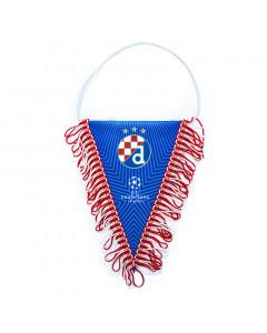 Dinamo Champions League kleine Fahne