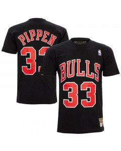Scottie Pippen 33 Chicago Bulls Mitchell & Ness HWC majica