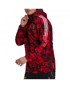 Manchester United Adidas CNY Padded jakna