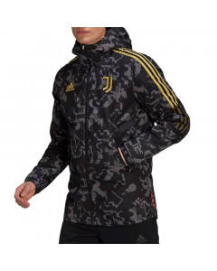 Juventus Adidas CNY Padded Jacke