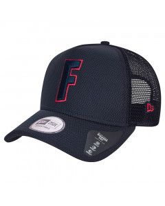Fortnite New Era 9FORTY A Frame Trucker Diamond Era Mütze