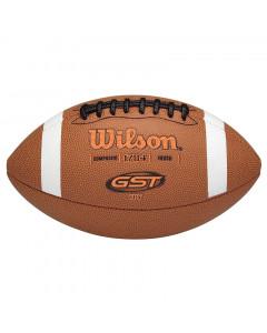 Wilson TDY Composite Youth žoga za ameriški nogomet