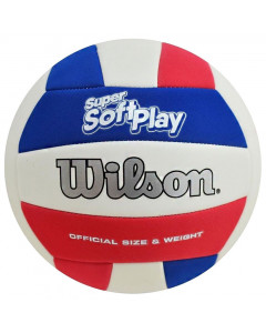 Wilson Super Soft Play Volleyball Ball