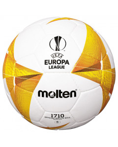 Molten UEFA Europa League F5U1710-G0 Official Match Ball Replica žoga 5