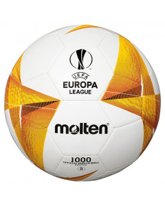 Molten UEFA Europa League F5U1000-G0 Official Match Ball Replica žoga 5