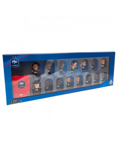 Francija FFF SoccerStarz 15 Player Limited Edition Team Pack figurice