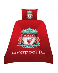 Liverpool posteljina 140x200