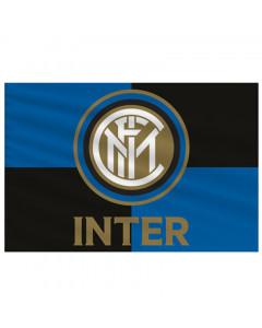 Inter Milan Fahne Flagge N01 100 x140