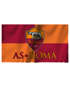 Roma Fahne Flagge 100x140