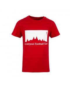 Liverpool City Kinder T-Shirt N°6