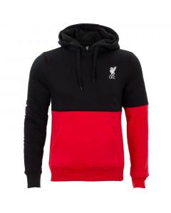 Liverpool Half Kapuzenpullover Hoody N°3