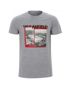 Liverpool Anfield T-Shirt N°8