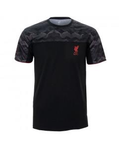 Liverpool Sport T-Shirt N°6