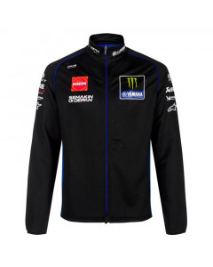 Monster Energy Yamaha Team Replica Jacke