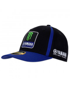 Monster Energy Yamaha Team Replica Mütze