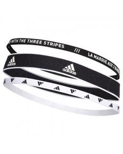 Adidas 3x Haarband