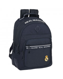 Real Madrid Double Rucksack