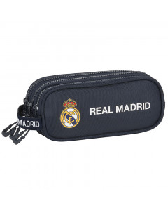 Real Madrid Triple Federtasche