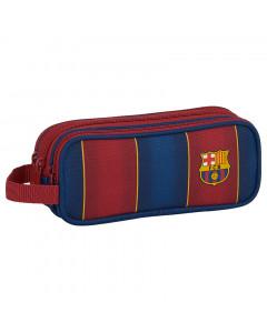 FC Barcelona Triple Federtasche