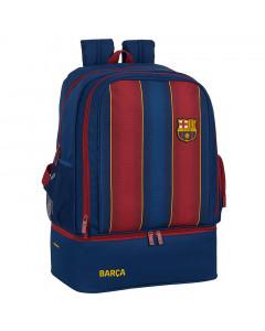 FC Barcelona Training nahrbtnik
