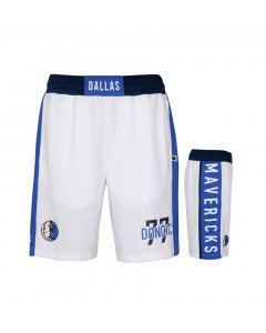 Luka Dončić Dallas Mavericks K.O.T.C. Kinder kurze Hose