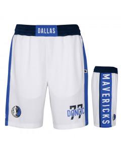 Luka Dončić Dallas Mavericks K.O.T.C. kurze Hose