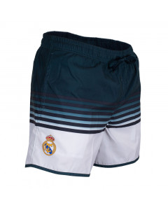 Real Madrid Home Badeshort N°2