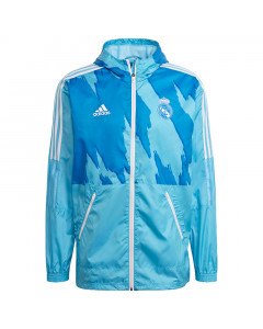 Real Madrid Adidas Windbreaker vetrovka