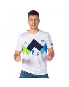 Slovenija NTZS Peak majica