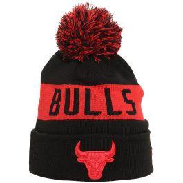 Chicago Bulls New Era Team Tonal cappello invernale (80524578) - Stadionshop 7f69d359854f