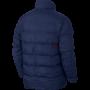 FC Barcelona Nike obostrana zimska jakna 689939-421