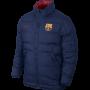 FC Barcelona Nike obojestranska zimska jakna 689939-421