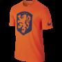 Nizozemska Nike grb majica (742185-815)