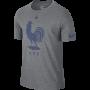 Frankreich Nike Wappen T-Shirt (742195-071)