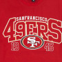 New Era Team Arch T-Shirt San Francisco 49ers (11208504)
