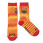 FC Barcelona otroške nogavice