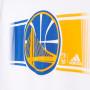 Golden State Warriors Adidas majica (AX7686)