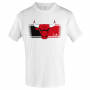 Chicago Bulls Adidas T-Shirt (AP5724)