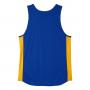 Golden State Warriors Adidas trening majica bez rukava (AX7656)