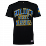 Golden State Warriors Mitchell & Ness Start of The Season Traditional T-Shirt