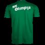 HK Olimpija otroška majica Logo