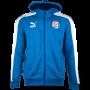 Dinamo Puma otroška jopica s kapuco (742694-01)