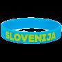 Silikonska zapestnica IFB Slovenija