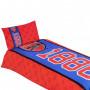 Arsenal obojestranska posteljnina 135x200